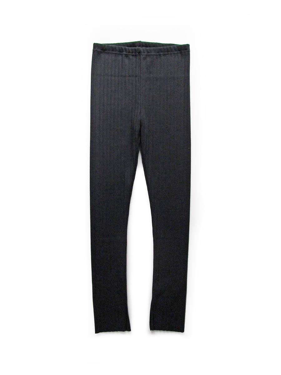 リブプリーツスカートセット ブラック(2020 Spring Collection) 12