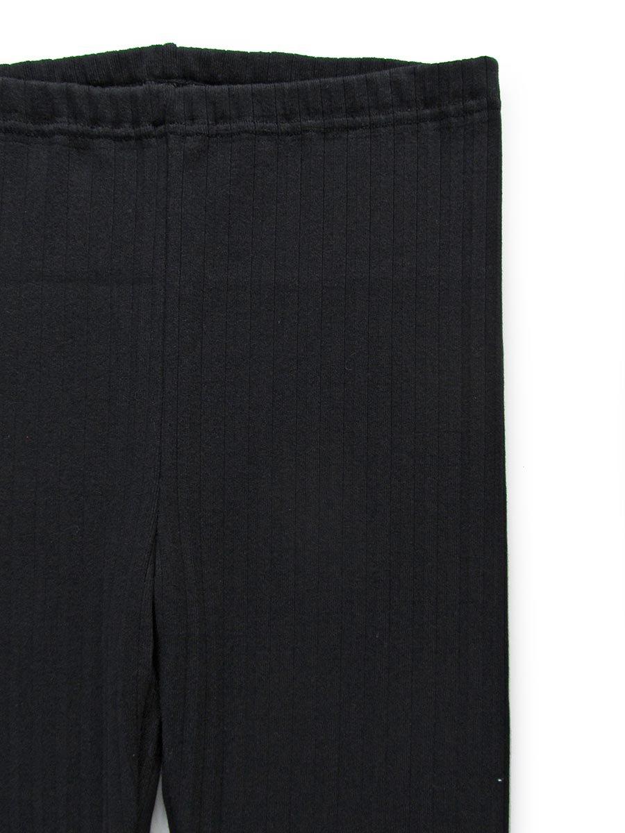 リブプリーツスカートセット ブラック(2020 Spring Collection) 10