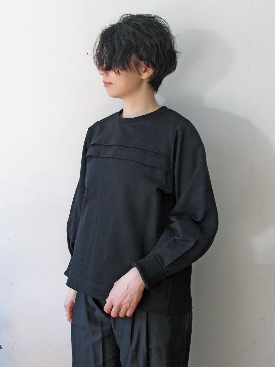 フロントタックプルオーバー(2020-21 Autumn Collection) 6