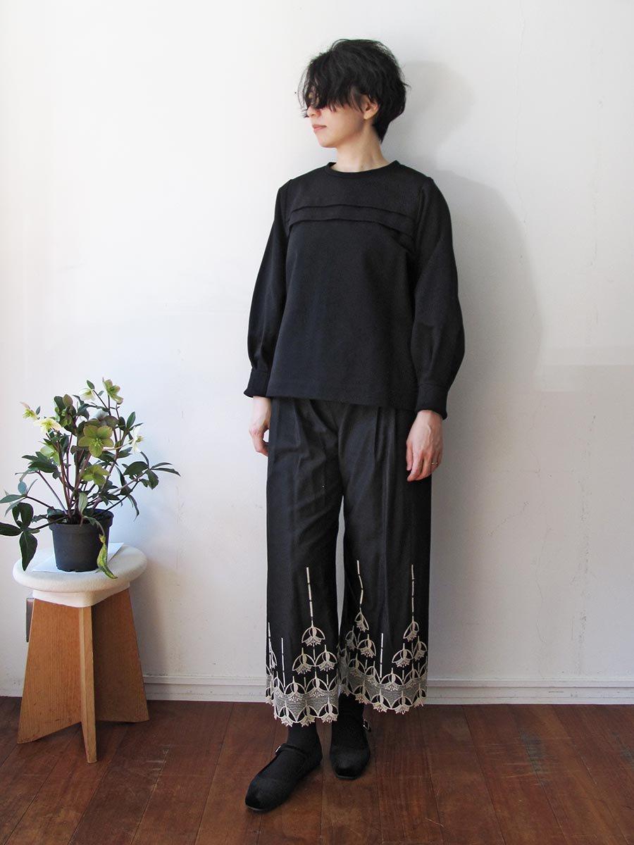 フロントタックプルオーバー(2020-21 Autumn Collection) 7