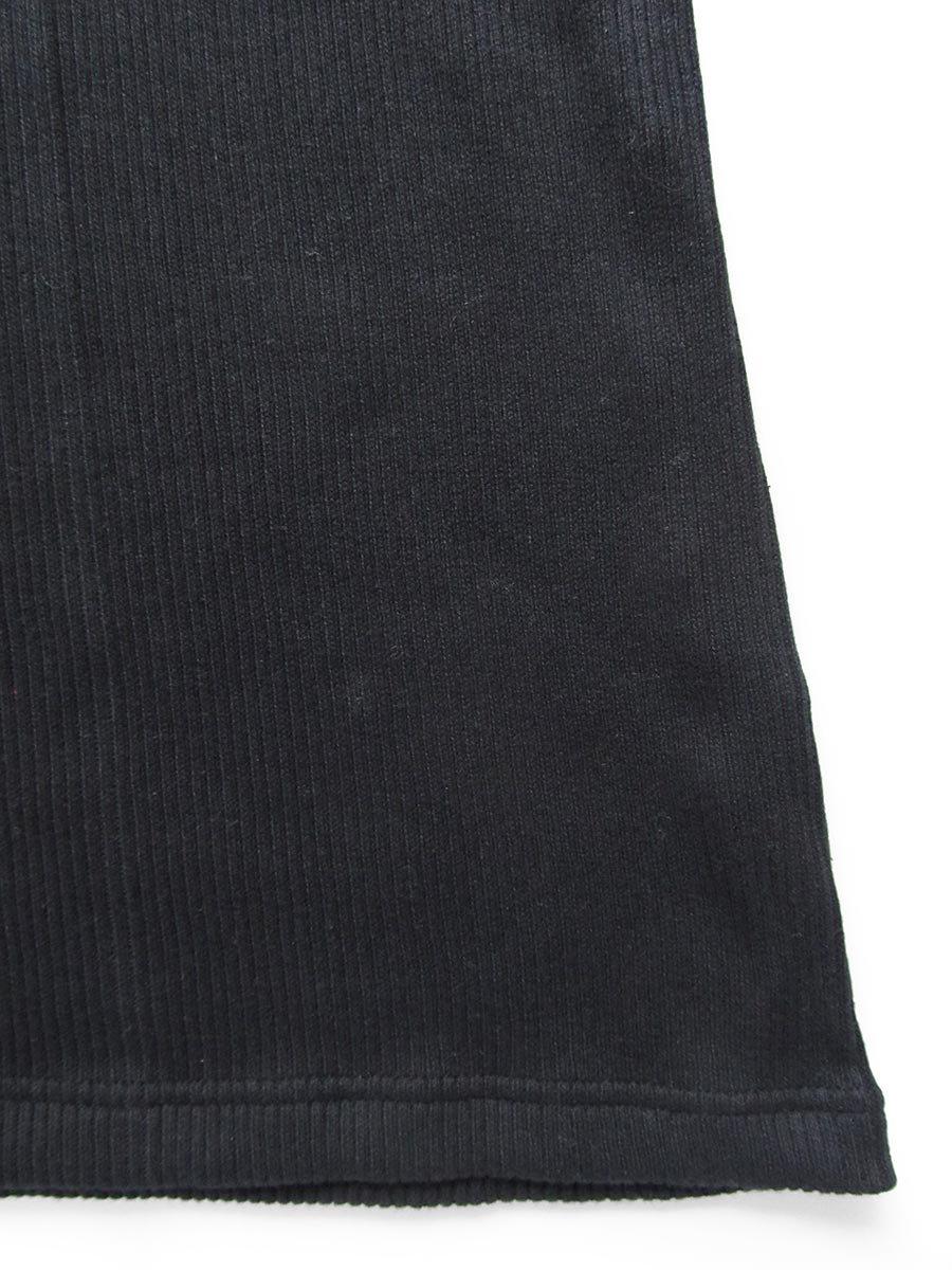 コットンリブタートルネックプルオーバー(2020-21 Autumn Collection) 15