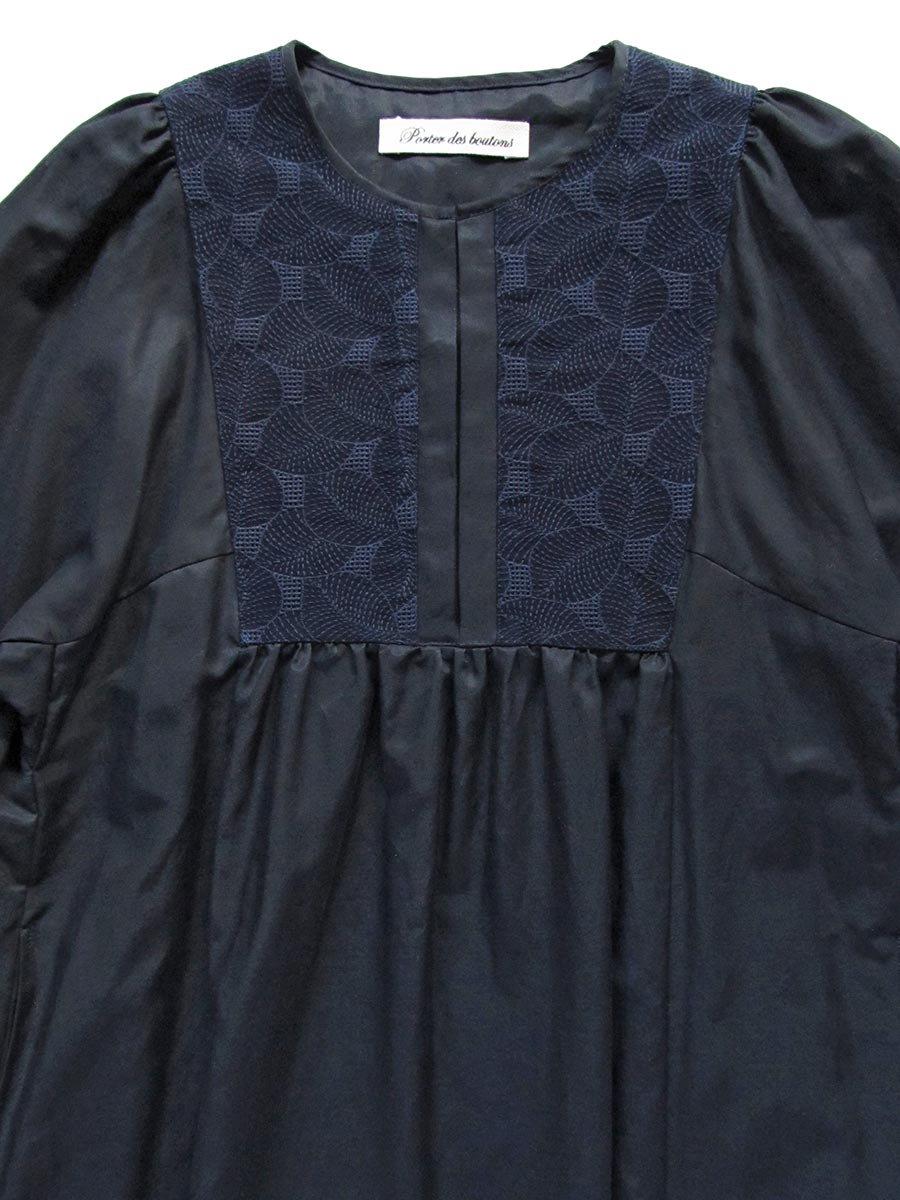 カフタンドレス(2020-21 Autumn Collection) 3