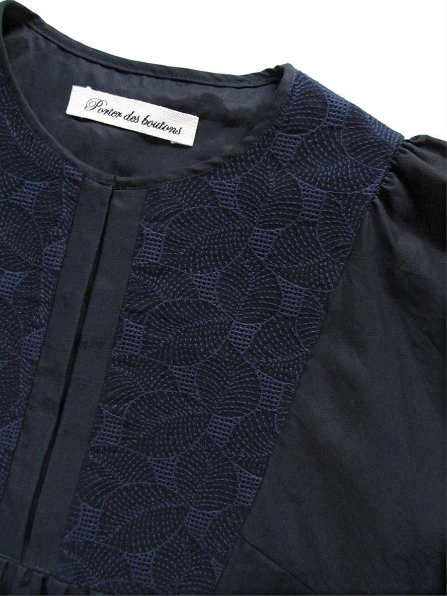 カフタンドレス(2020-21 Autumn Collection) 6