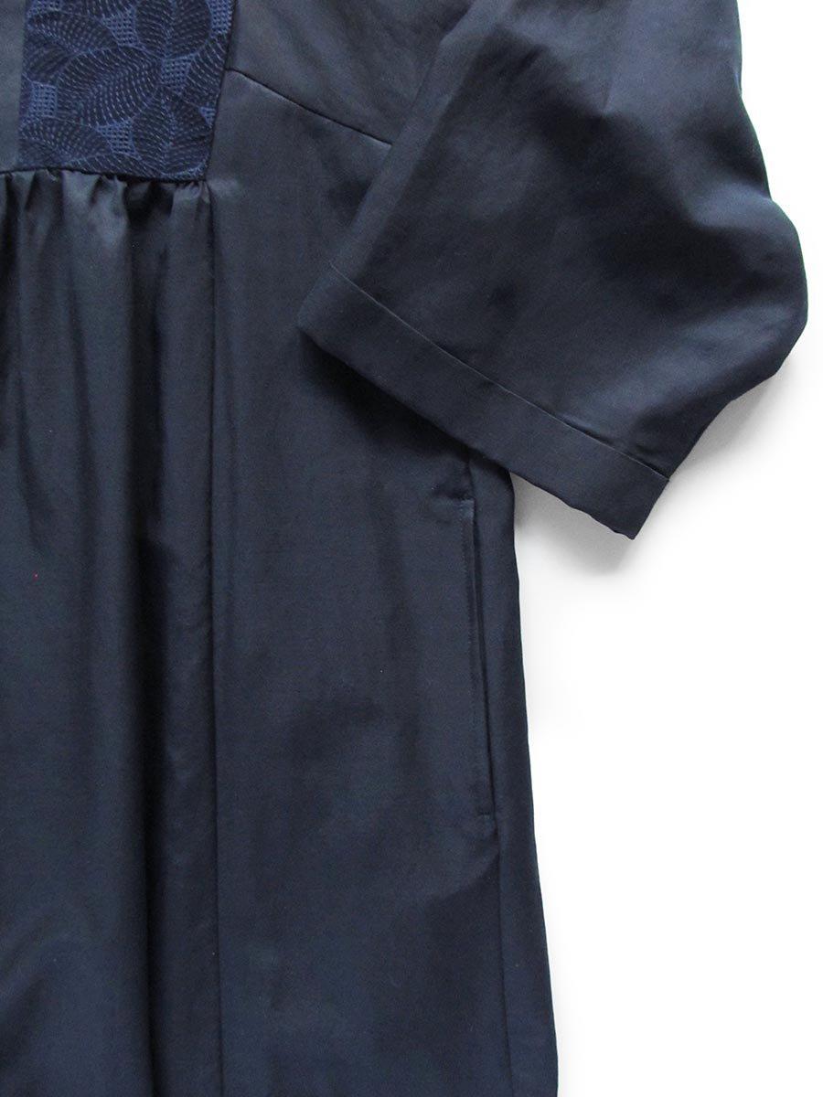 カフタンドレス(2020-21 Autumn Collection) 7