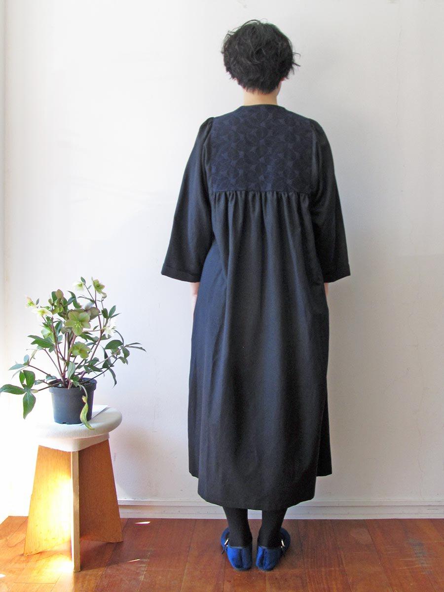 カフタンドレス(2020-21 Autumn Collection) 10