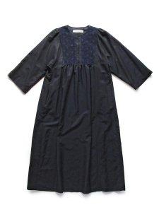 カフタンドレス(2020-21 Autumn Collection)