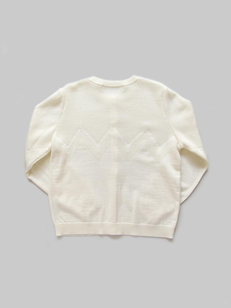 ニットカーディガン(2020-21 Autumn Collection) 3