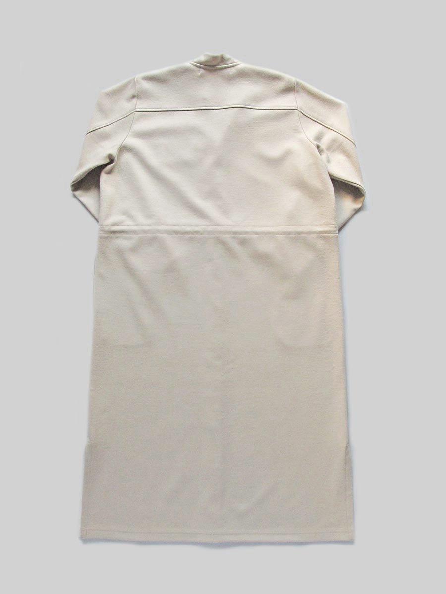 コートドレス(2020-21 Autumn Collection) 2