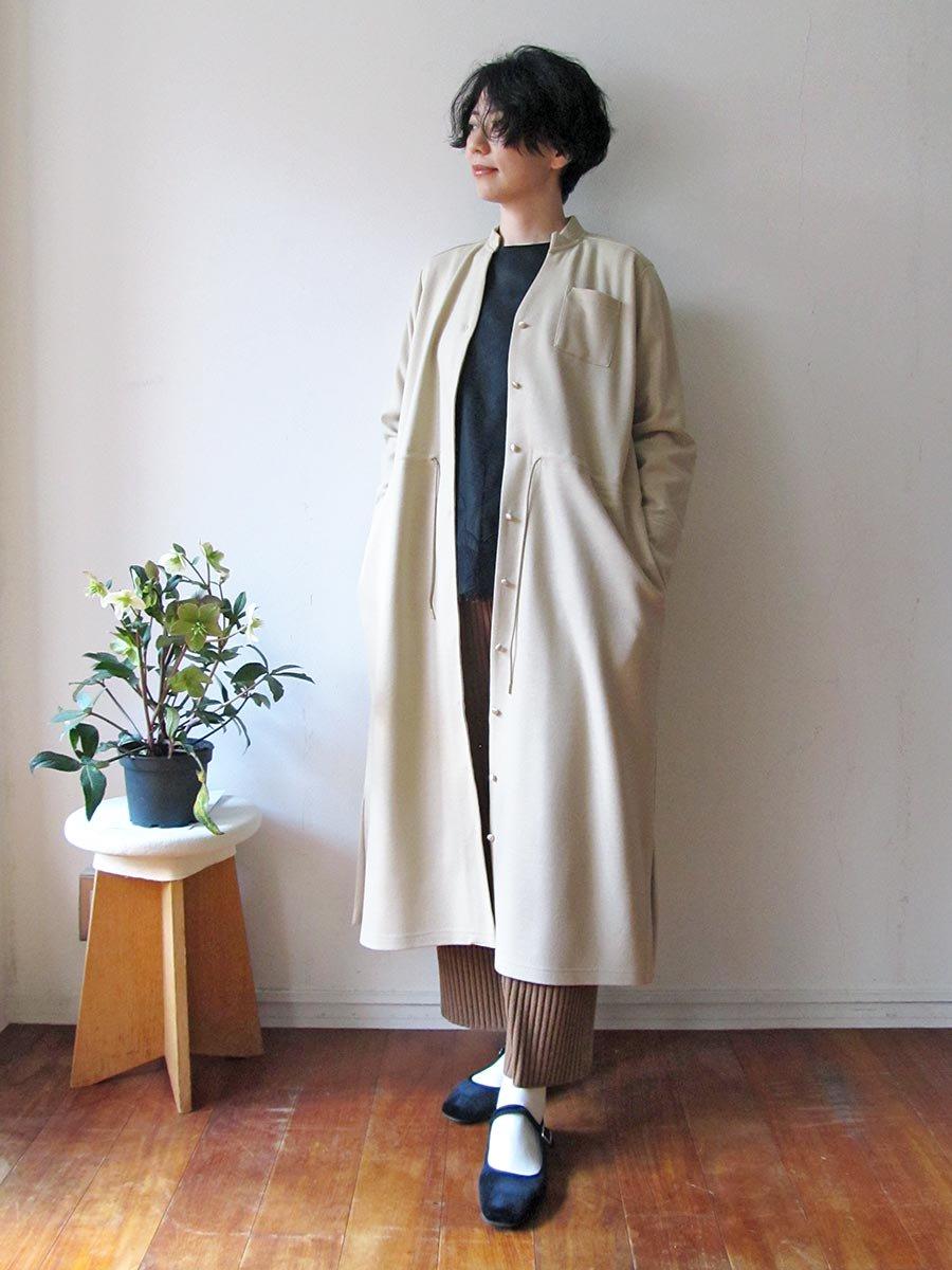 コートドレス(2020-21 Autumn Collection) 5