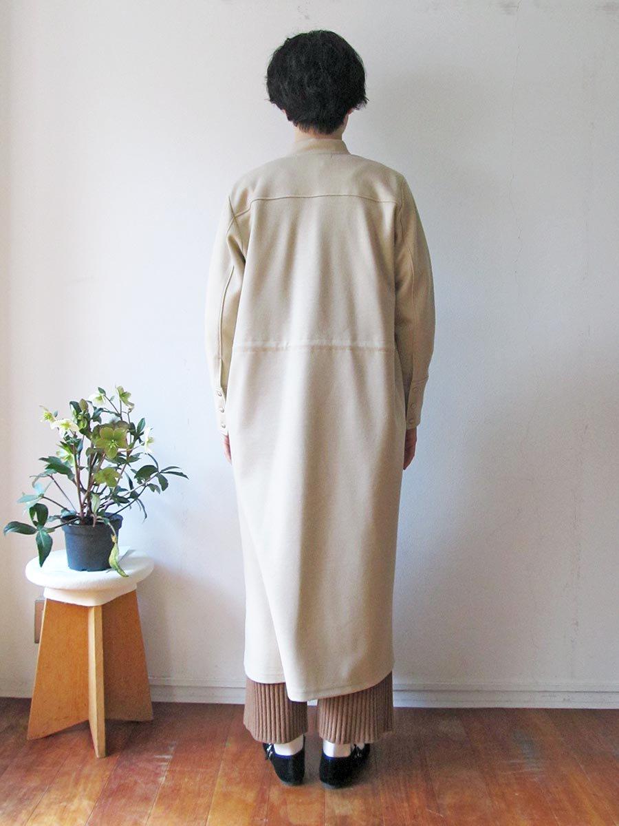コートドレス(2020-21 Autumn Collection) 6
