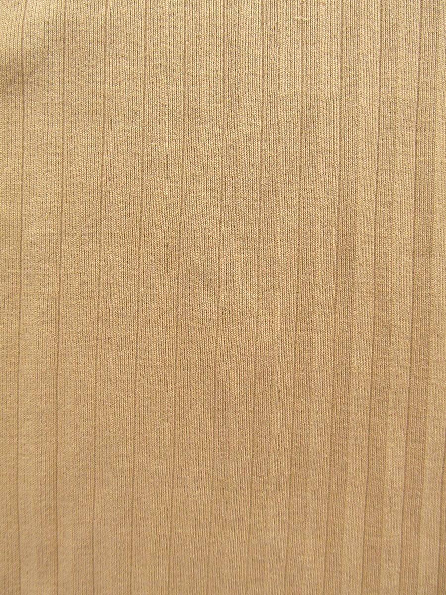 リブプリーツスカートセット(オークル) 12