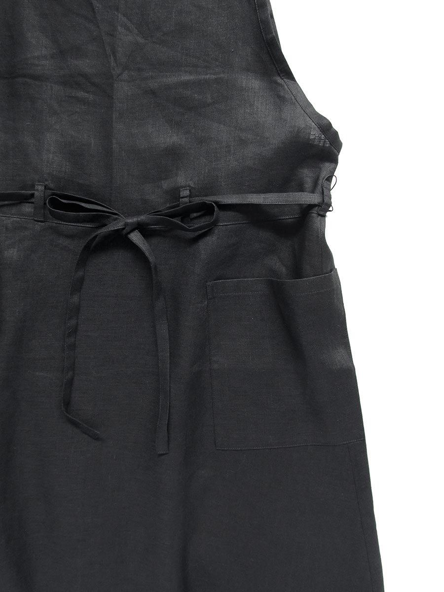 エプロンドレス(ブラック) 5