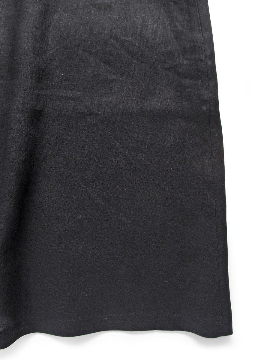 エプロンドレス(ブラック) 7