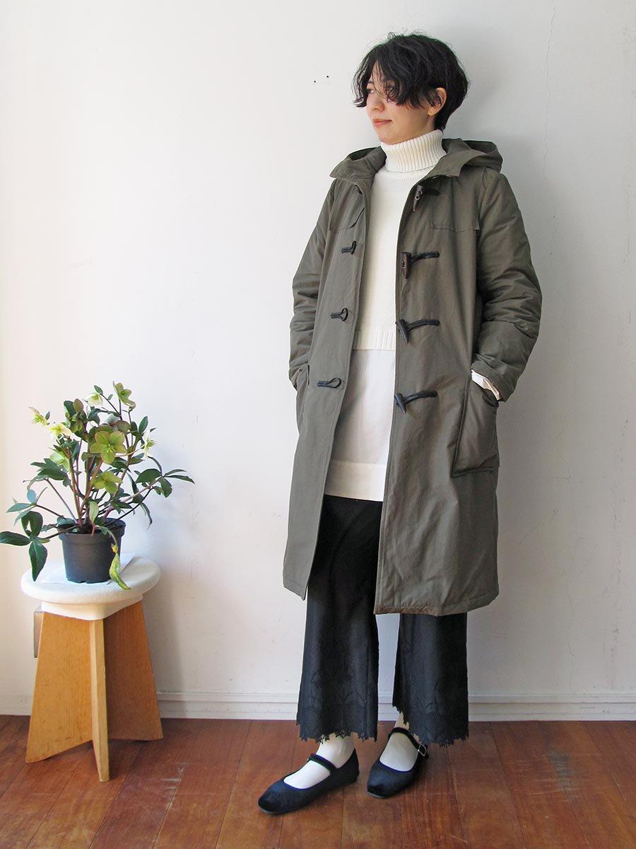 ダッフルコート(2020-21 Autumn Collection) 20