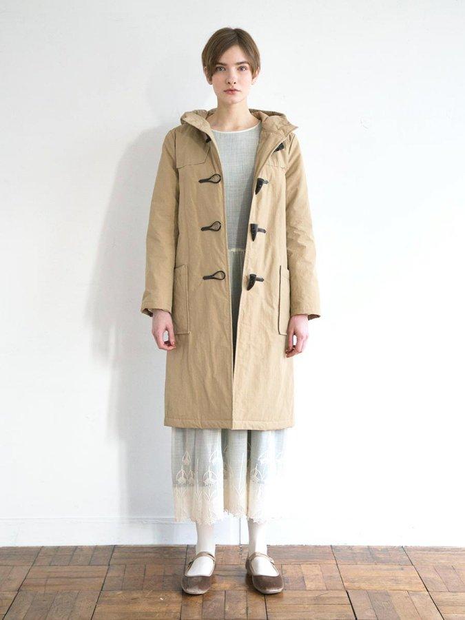 ダッフルコート(2020-21 Autumn Collection) 7