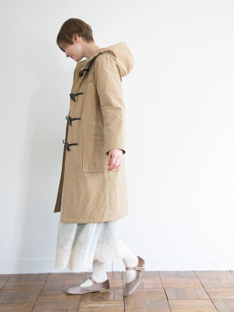 ダッフルコート(2020-21 Autumn Collection) 8