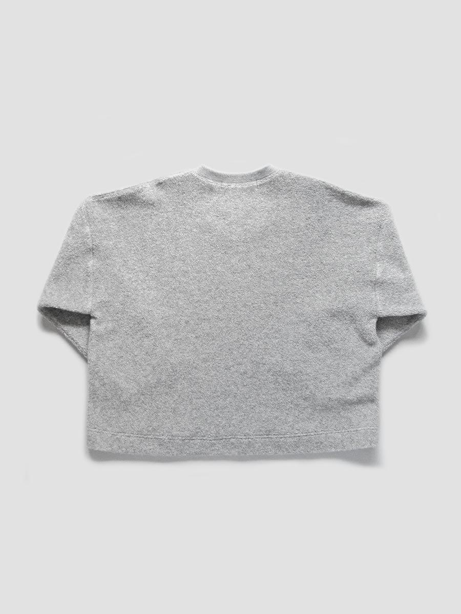 Vネックプルオーバー(2020-21 Winter Collection) 2