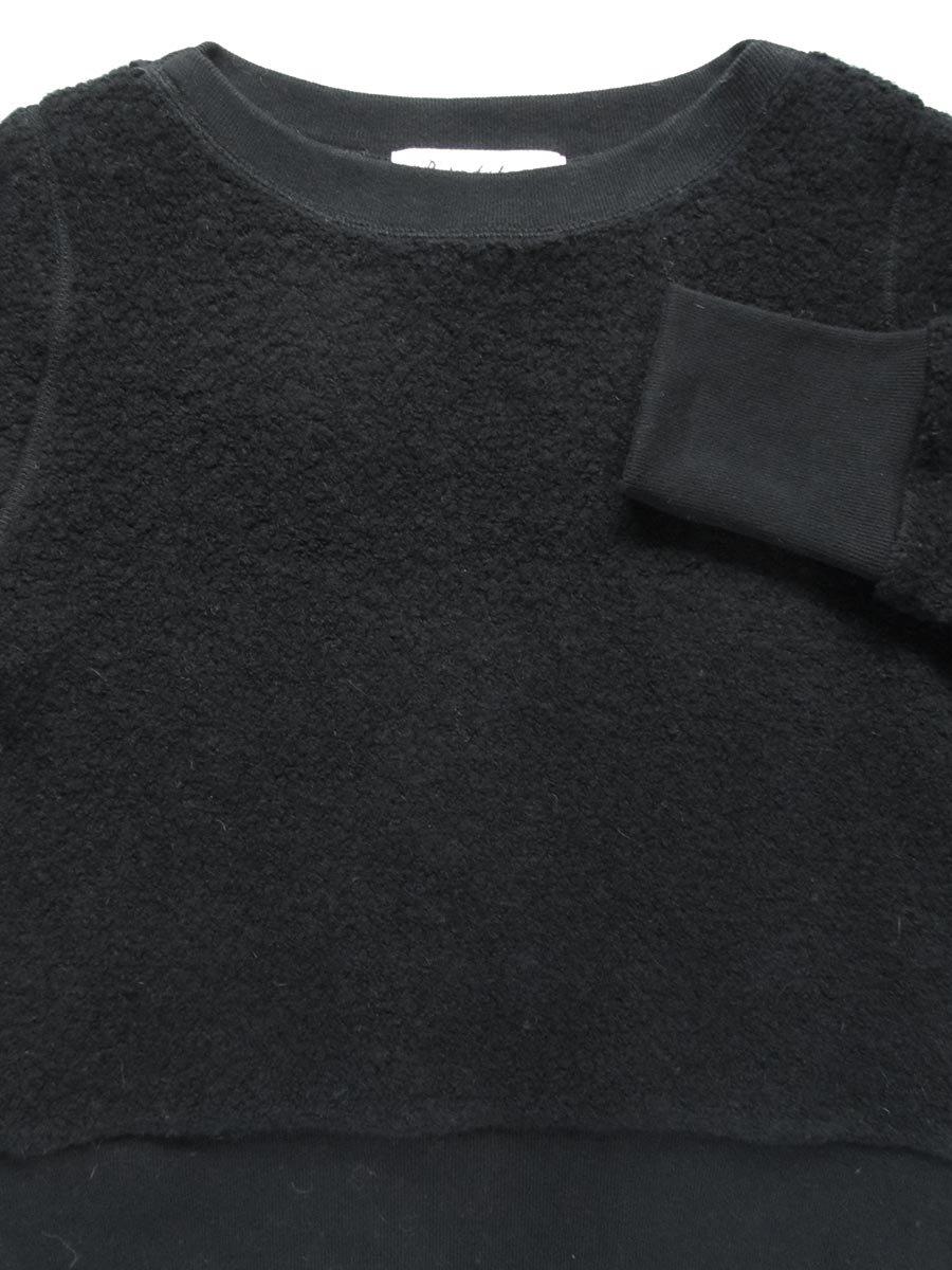 ボートネックプルオーバー(2020-21 Winter Collection) 12
