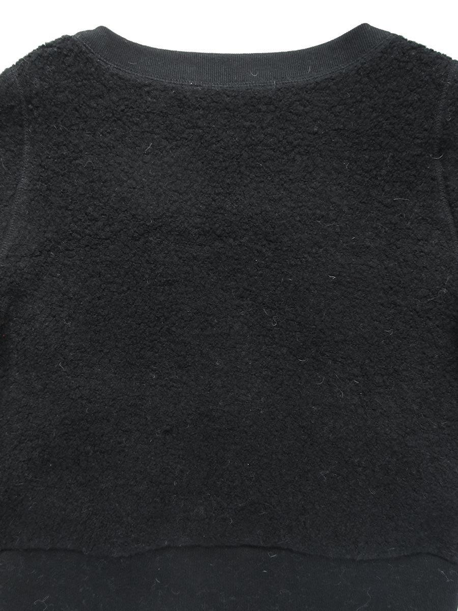 ボートネックプルオーバー(2020-21 Winter Collection) 13