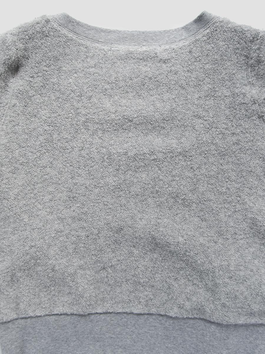 ボートネックプルオーバー(2020-21 Winter Collection) 5