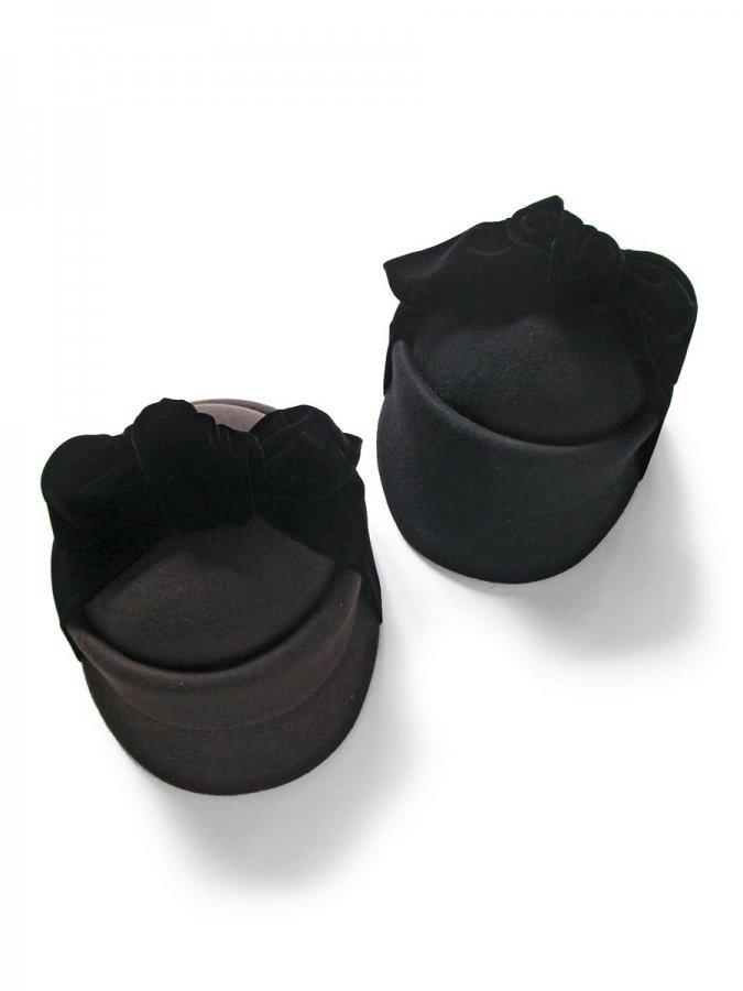 Mia Hat & Accessory リボンキャップ 1