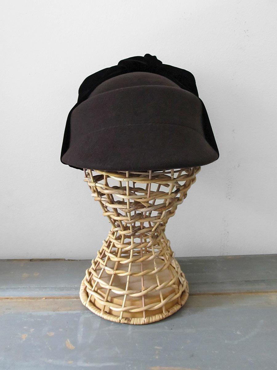 Mia Hat & Accessory リボンキャップ 11