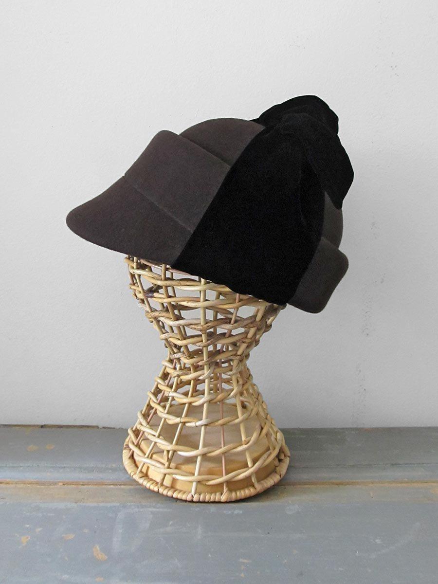 Mia Hat & Accessory リボンキャップ 12