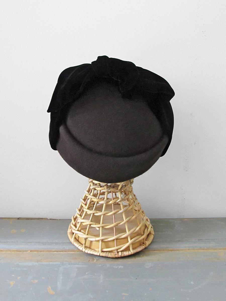Mia Hat & Accessory リボンキャップ 13