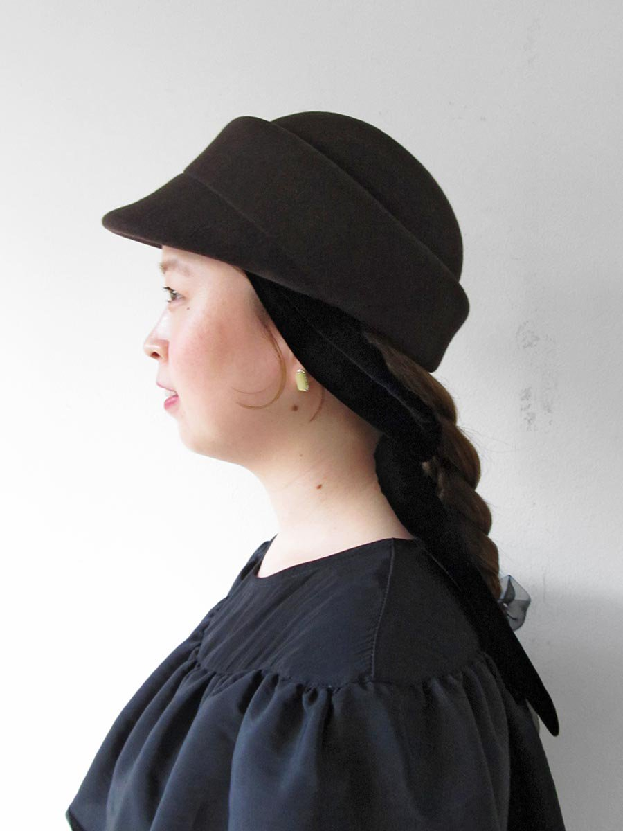 Mia Hat & Accessory リボンキャップ 14