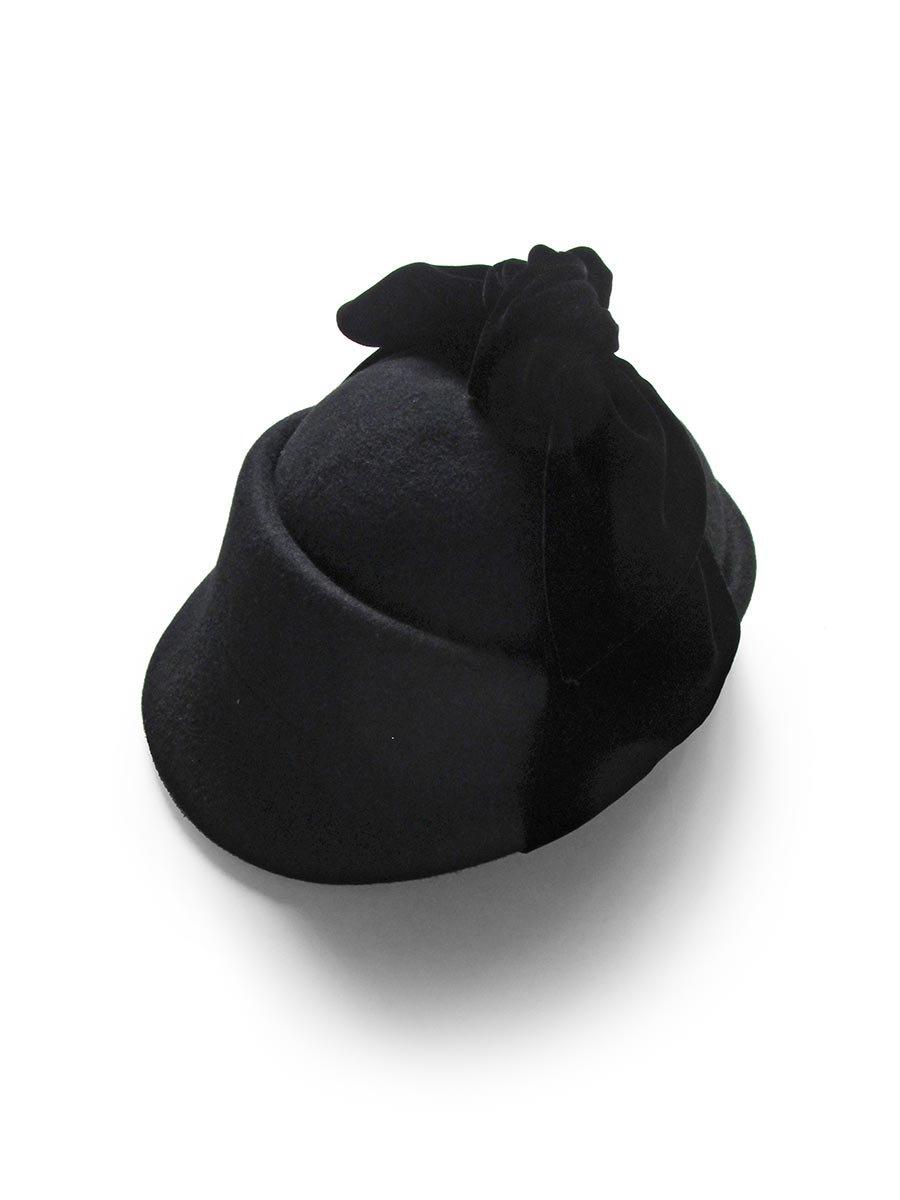 Mia Hat & Accessory リボンキャップ 4
