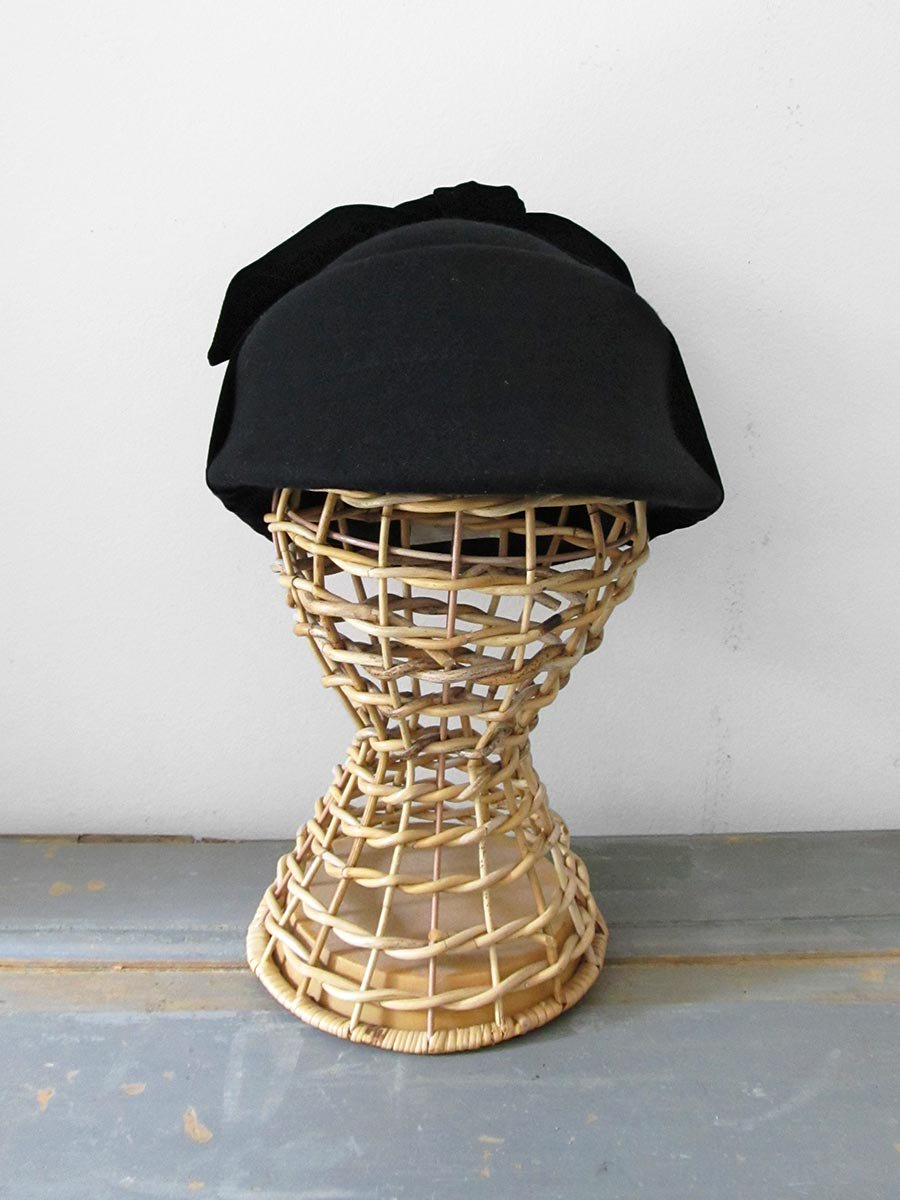 Mia Hat & Accessory リボンキャップ 6