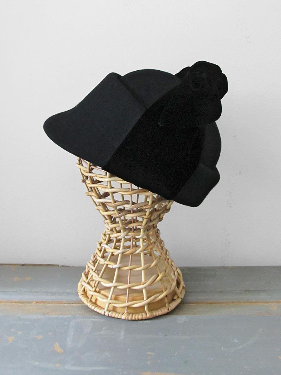 Mia Hat & Accessory リボンキャップ 7