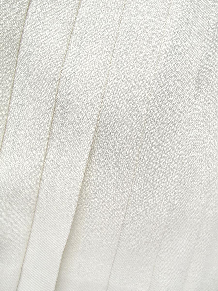 ヘムプリーツブラウス(2020-21 Winter & 2021 Pre-Spring Collection) 17