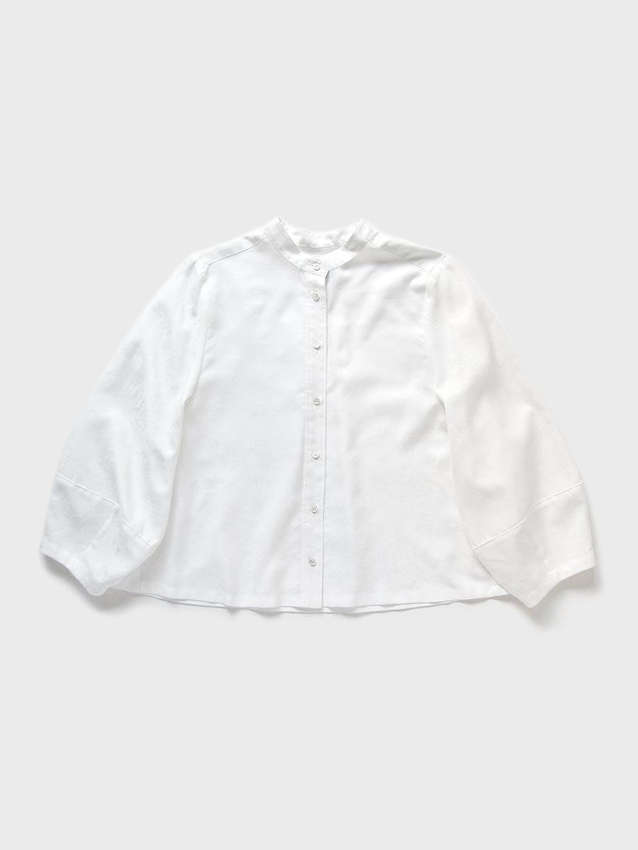 立体スリーブシャツ(2021 Spring Collection) 2
