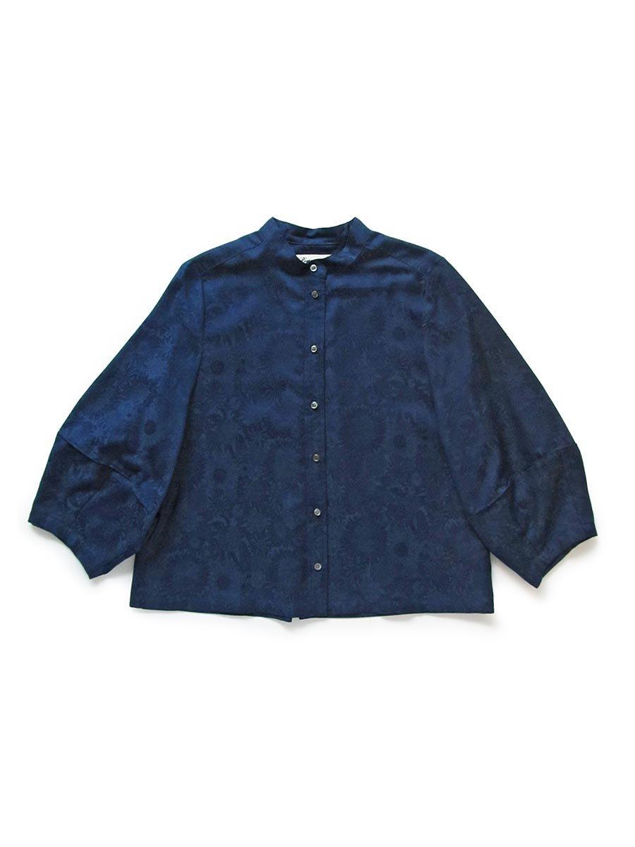 立体スリーブシャツ(2021 Spring Collection) 11