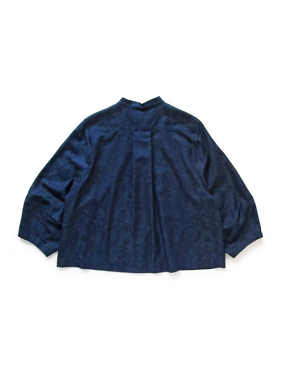 立体スリーブシャツ(2021 Spring Collection) 12