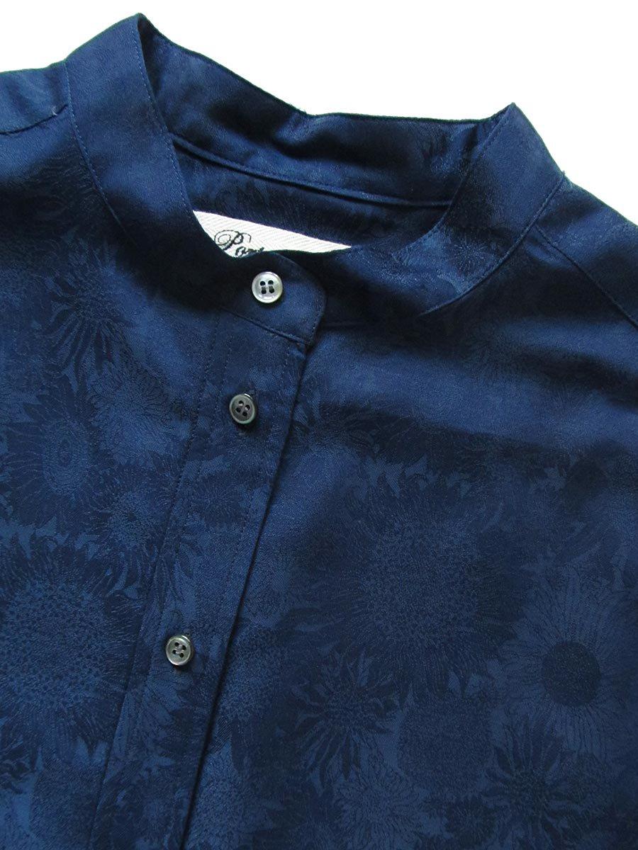 立体スリーブシャツ(2021 Spring Collection) 13