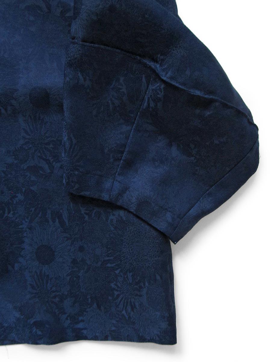 立体スリーブシャツ(2021 Spring Collection) 14