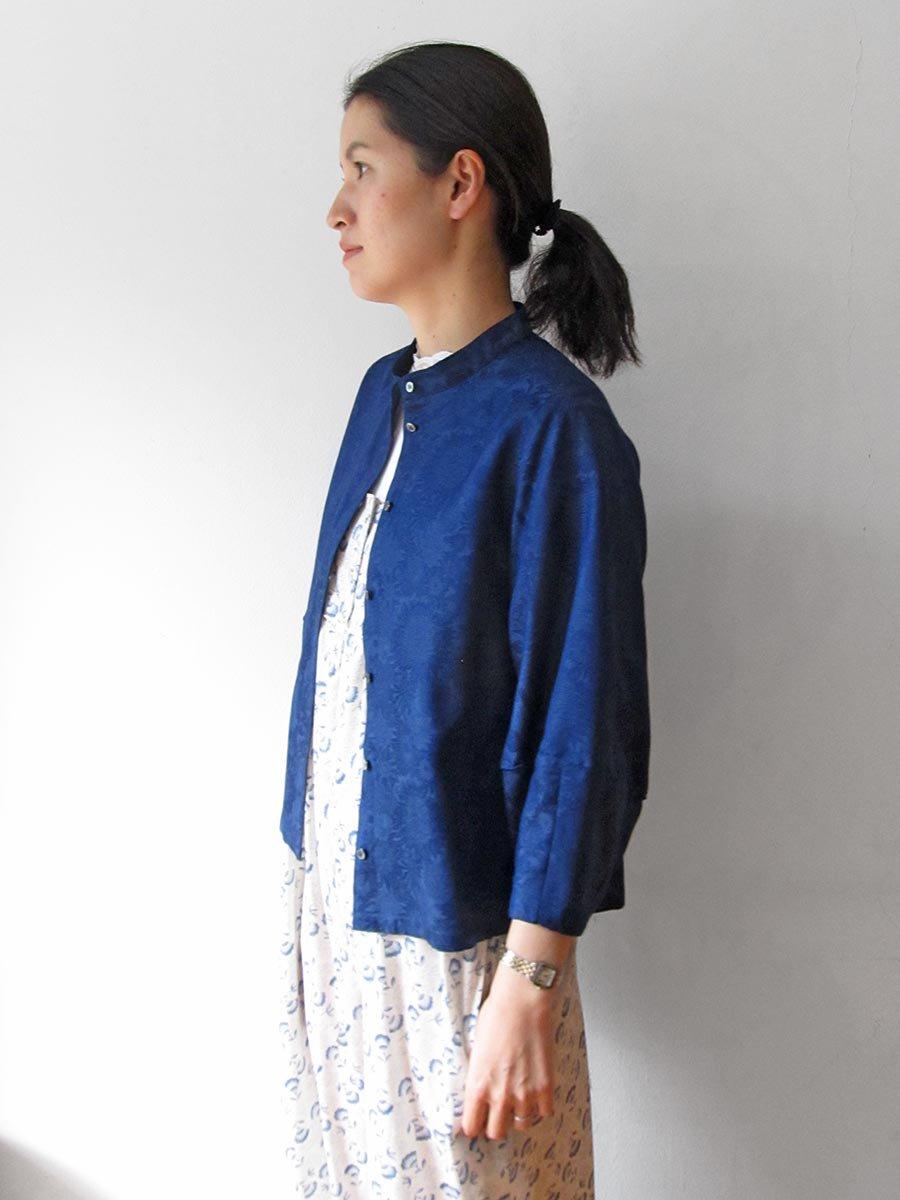 立体スリーブシャツ(2021 Spring Collection) 15