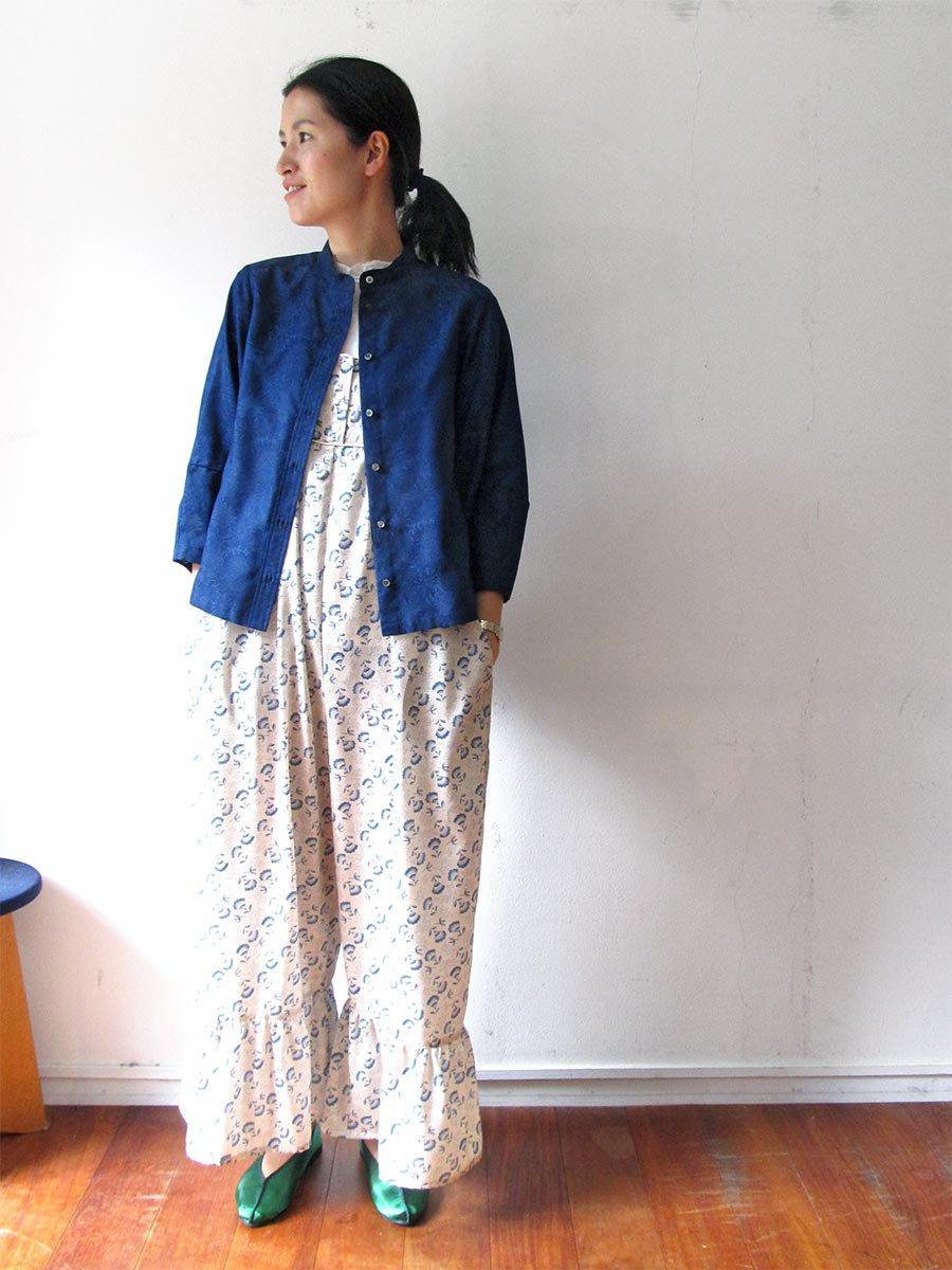 立体スリーブシャツ(2021 Spring Collection) 16