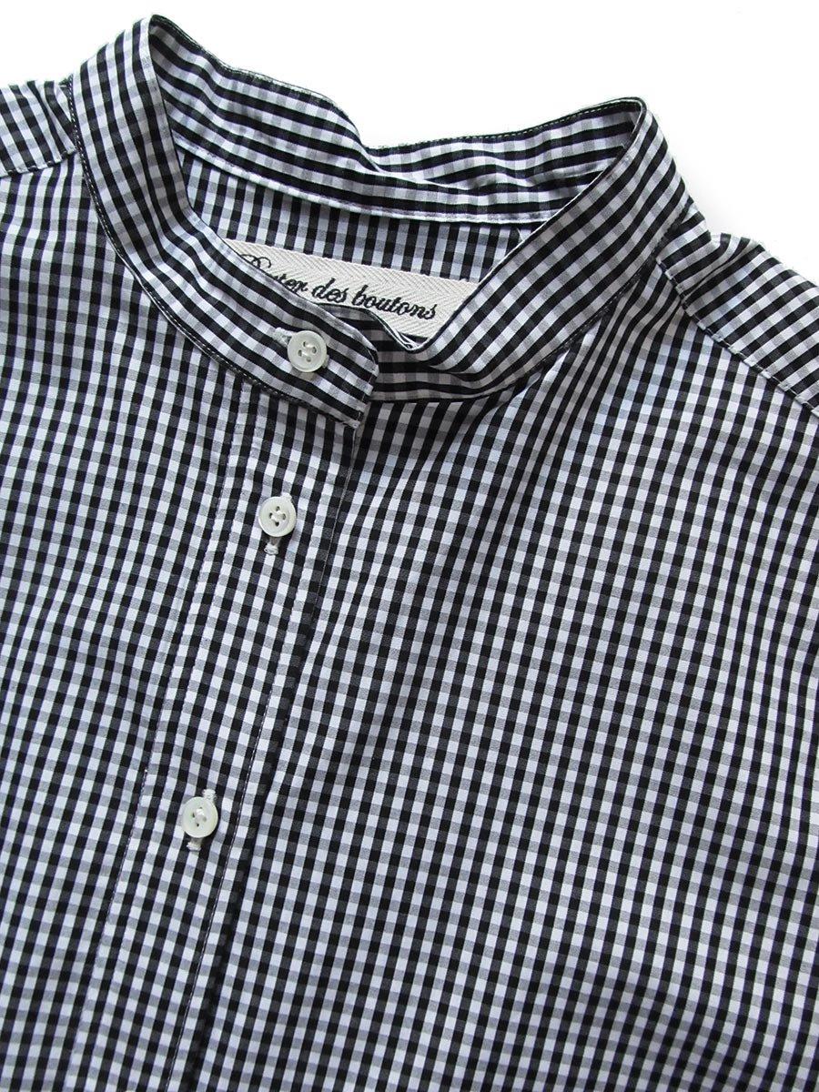 立体スリーブシャツ(2021 Spring Collection) 18