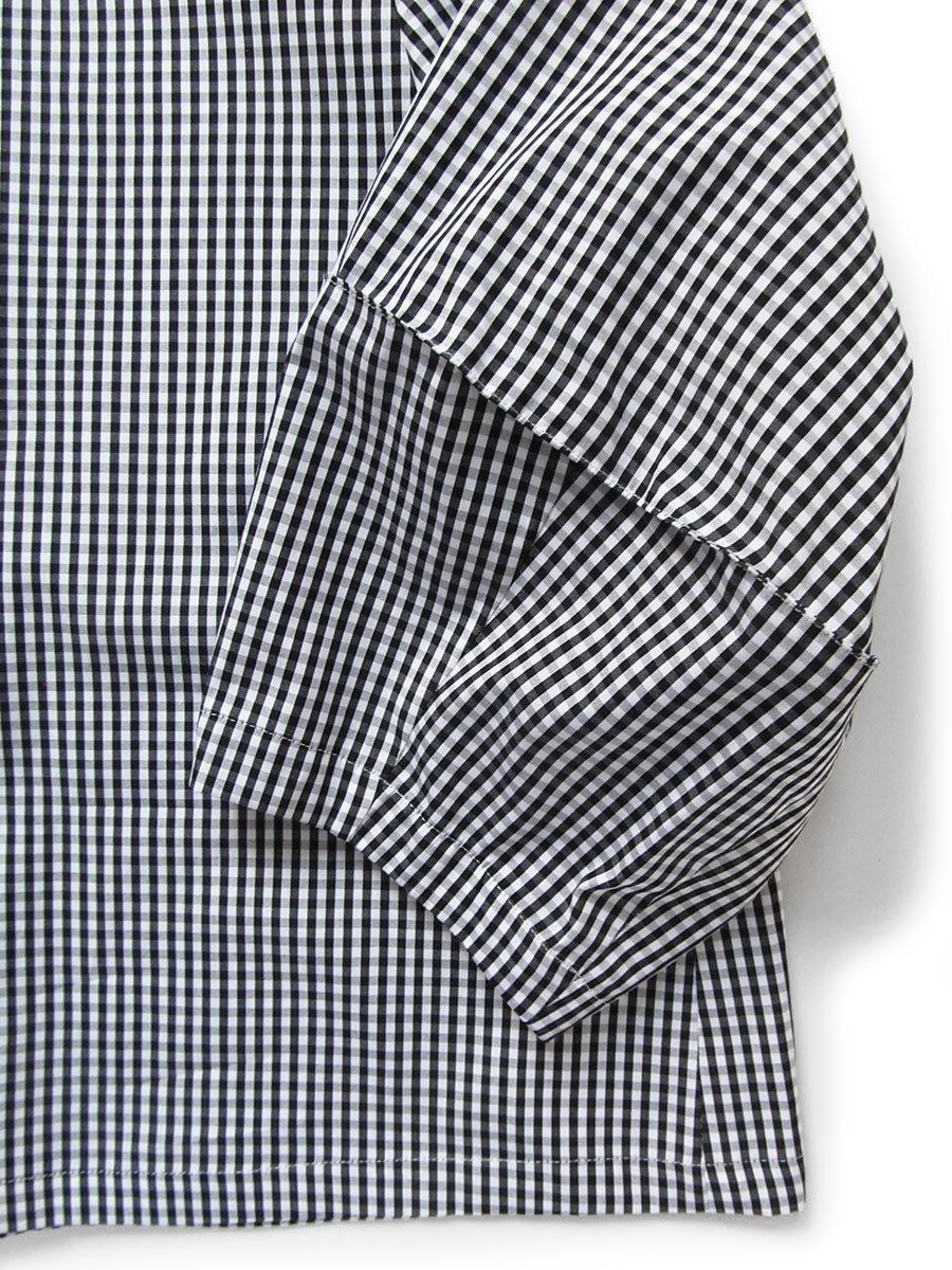 立体スリーブシャツ(2021 Spring Collection) 20
