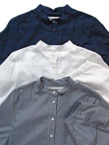 立体スリーブシャツ(2021 Spring Collection)