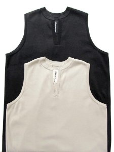 バックスリットニットドレス(2021 Spring Collection)