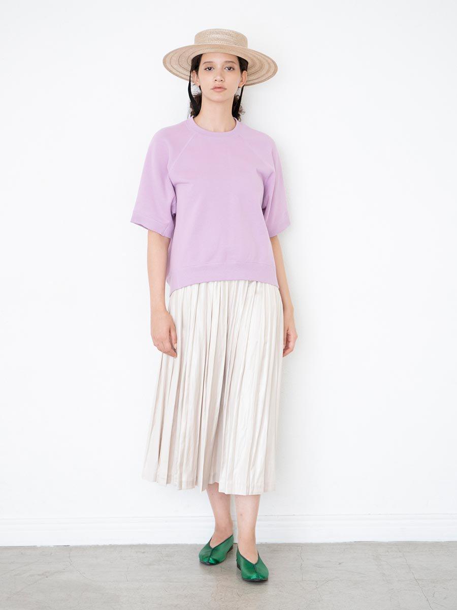 半袖プルオーバー(2021 Spring Collection) 12