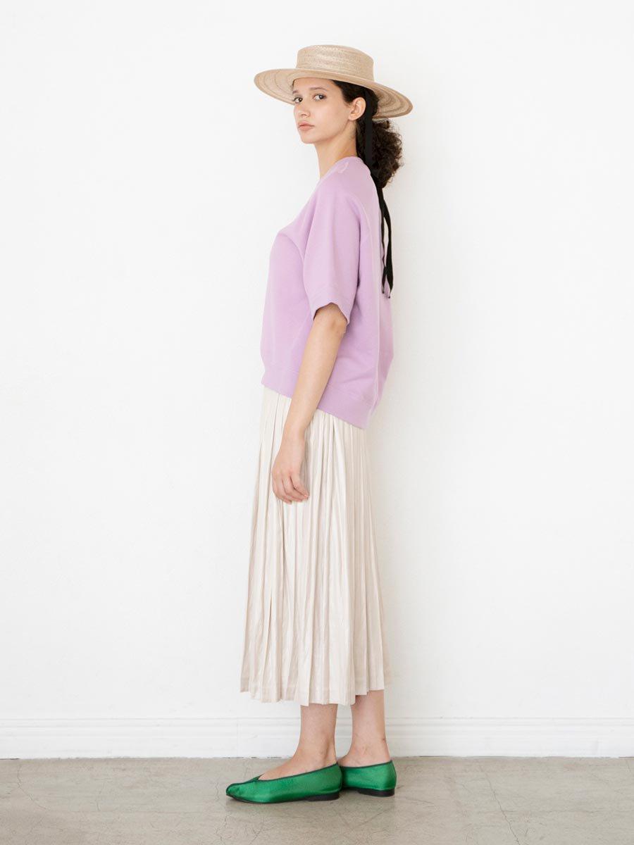 半袖プルオーバー(2021 Spring Collection) 13