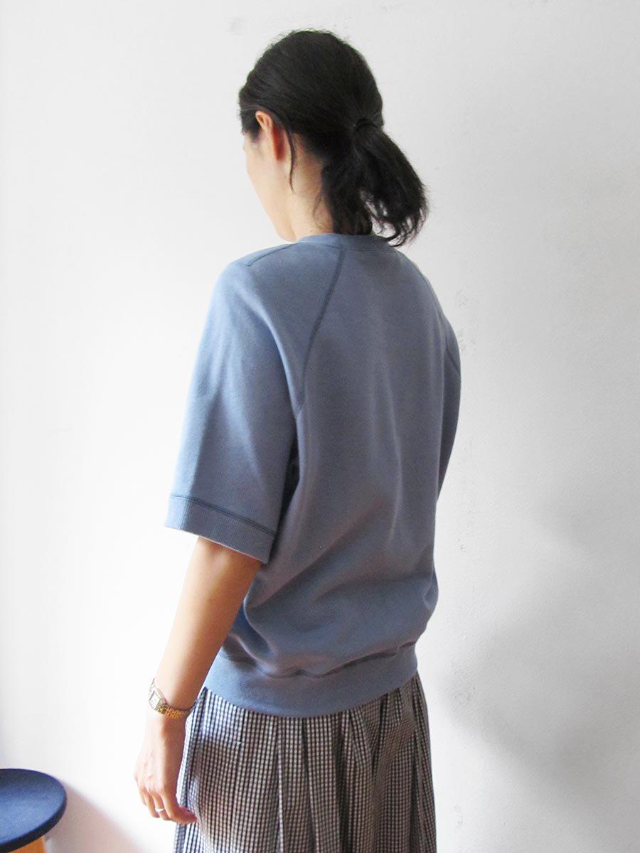 半袖プルオーバー(2021 Spring Collection) 19