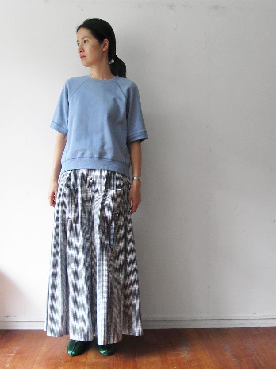 半袖プルオーバー(2021 Spring Collection) 20