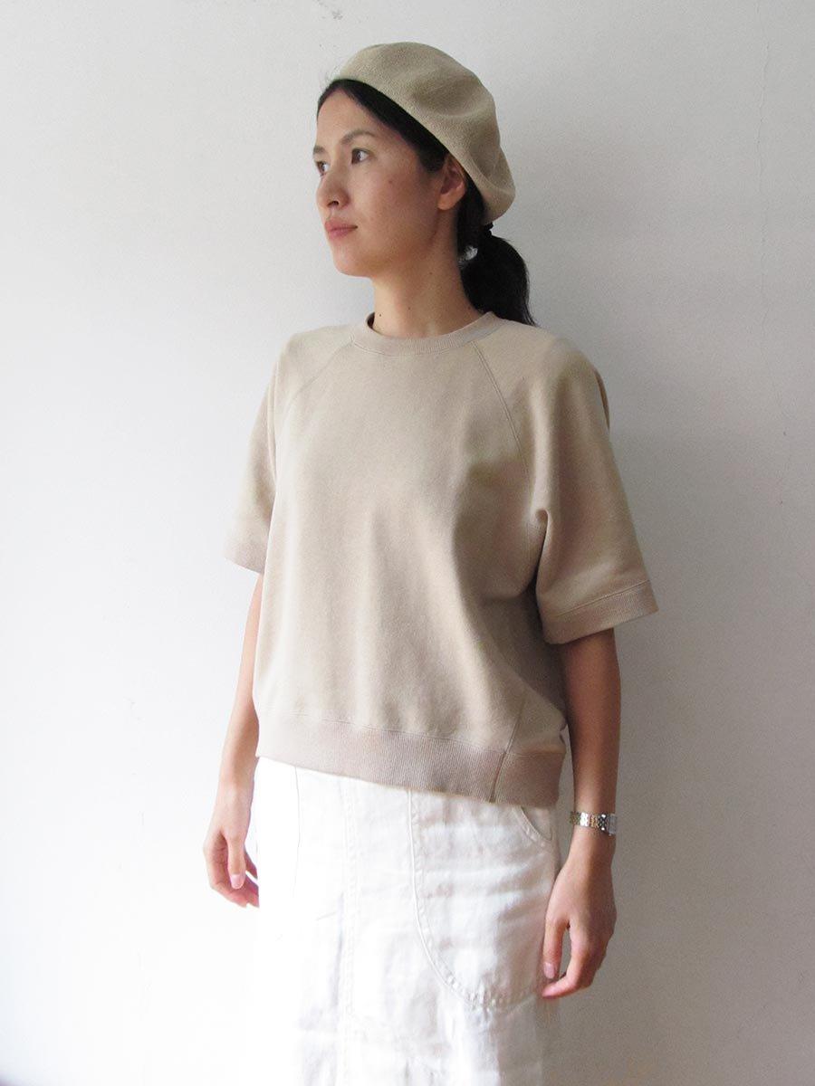 半袖プルオーバー(2021 Spring Collection) 6