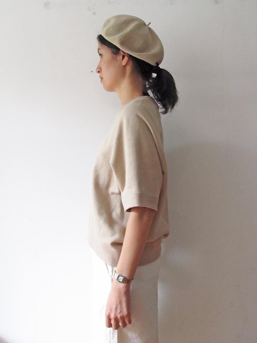 半袖プルオーバー(2021 Spring Collection) 7